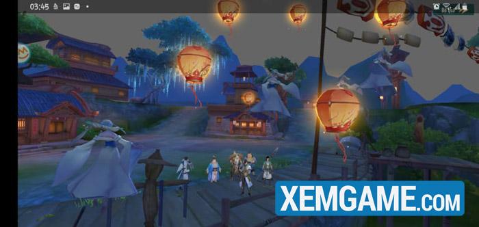 Ngạo Thế Phi Tiên | XEMGAME.COM
