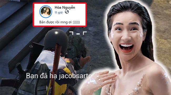 """""""Thất nghiệp"""" vì dịch, Hoà Minzy úp mở ý định trở thành streamer"""