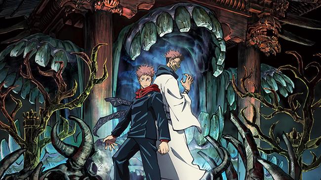 Manga siêu dark Jujutsu Kaisen sẽ kết thúc sau 2 năm nữa