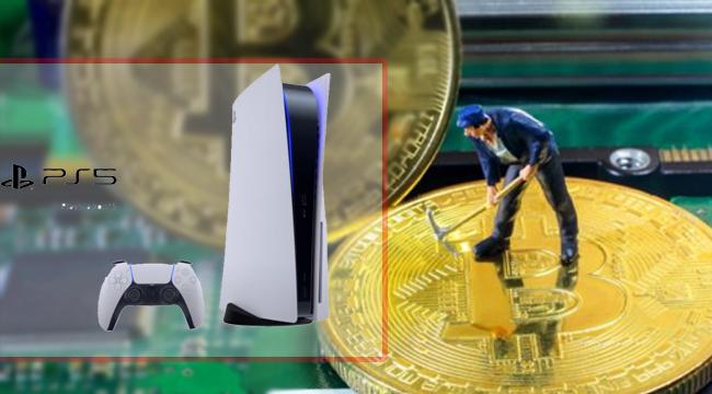 Thực hư tin đồn PS5 cùng chung số phận với MacBook vì bị hack để đào coin