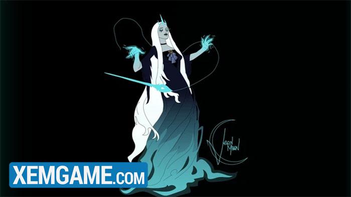 LMHT: Isolde được hé lộ cũng có ngay trang phục Vũ Trụ Diệu Kỳ khi ra mắt