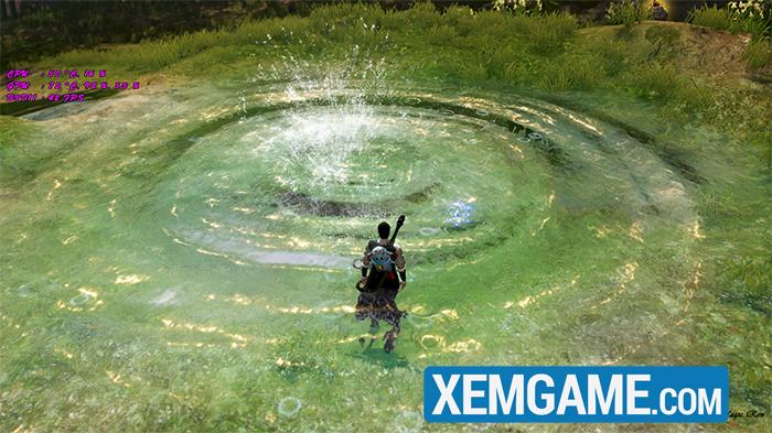Cổ Kiếm Kỳ Đàm Online | XEMGAME.COM