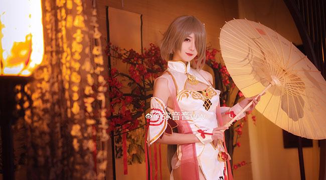 Honkai Impact 3: Đắm chìm trong nhan sắc ngọt ngào của Rita