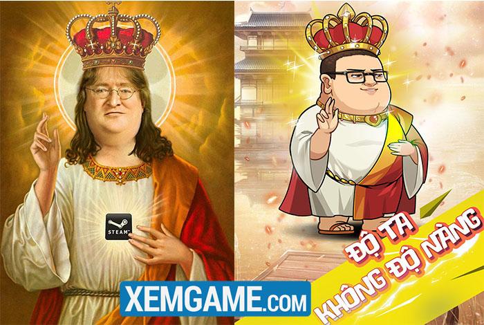 Loạn Đấu Kỷ Nguyên | XEMGAME.COM