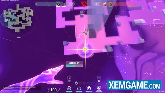 VALORANT: Hướng dẫn Smoke một chiều để chơi Astra như sát thủ vô hình