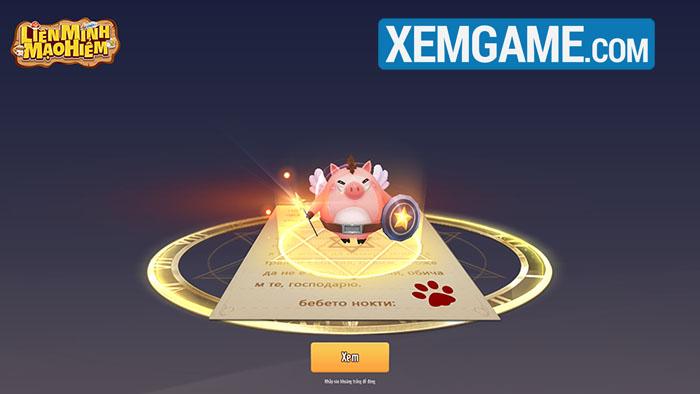 Liên Minh Mạo Hiểm   XEMGAME.COM
