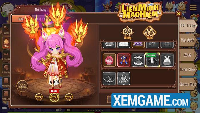 Liên Minh Mạo Hiểm mobile: game màn hình ngang đồ họa hoạt hình sắp cập bến Việt Nam