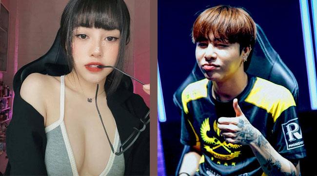 Phát hiện Zeros like ảnh gái sexy, Lai Lai dằn mặt cực gắt bằng vòng một hở bạo