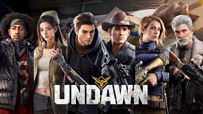 Undawn – game sinh tồn đến từ cha đẻ PUBG Mobile lộ diện gameplay