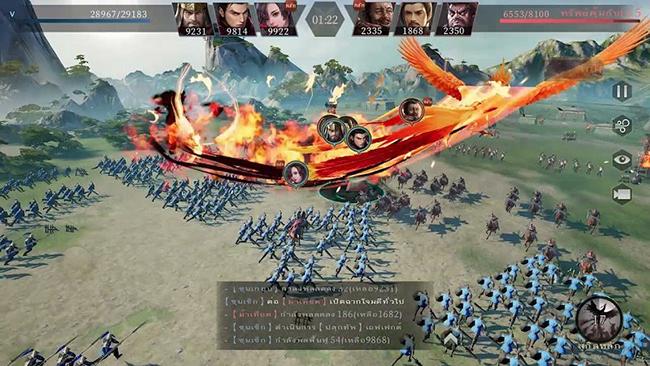 Epic War: Thrones – game chiến thuật 3Q siêu đẹp rục rịch ra mắt khu vực Đông Nam Á
