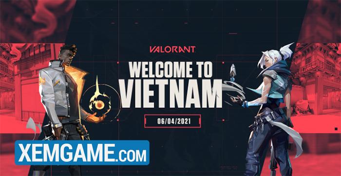 Valorant - FPS chiến thuật hấp dẫn chính thức Open Beta tại Việt Nam