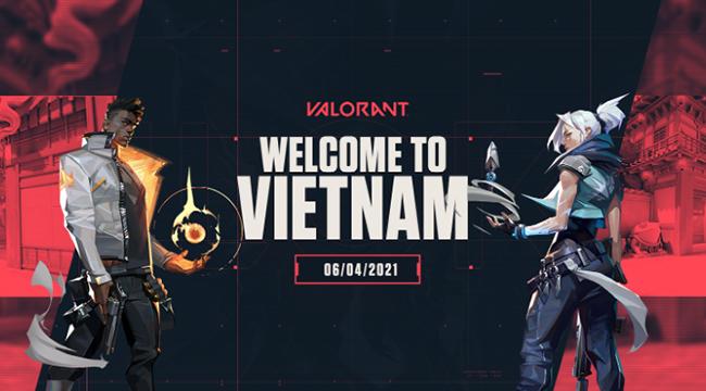 Valorant – FPS chiến thuật hấp dẫn chính thức Open Beta tại Việt Nam