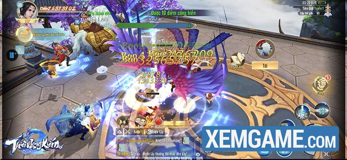 Thiên Long Kiếm 2   XEMGAME.COM