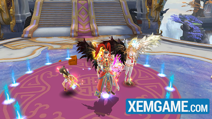 Long Phụng Đấu mobile game nhập vai với đề tài Tiên Hiệp top 1 game kiếm hiệp Long-phung-dau-mobile-vtc-ve-viet-nam-6