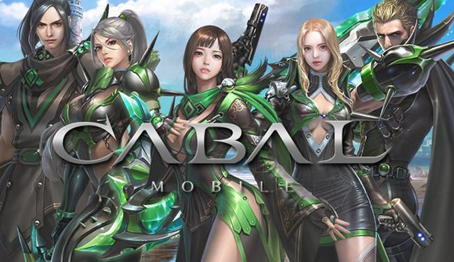 """Cabal Mobile – MMO """"chính chủ"""" Cabal sắp cập bến thị trường Việt Nam"""