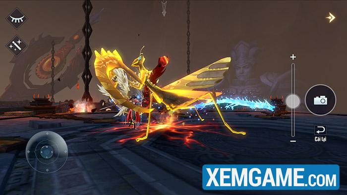 Phàm Nhân Tu Tiên 3D | XEMGAME.COM