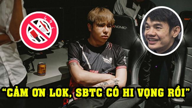 LMHT: Tinikun cảm ơn vì nhờ Zeros bị ban mà SBTC Esports mới có nhà tài trợ khủng !?!