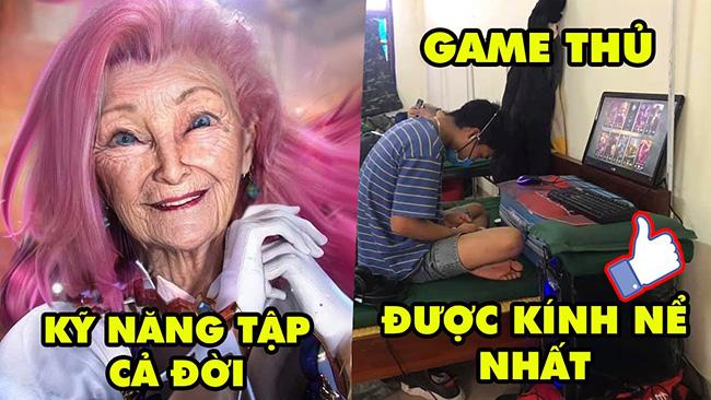 TOP 4 sự thật ẩn giấu về các game thủ trong Liên Minh Huyền Thoại
