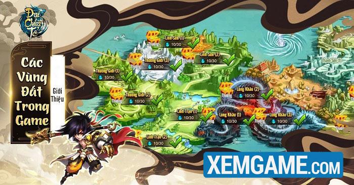 Đại Chúa Tể YGame | XEMGAME.COM