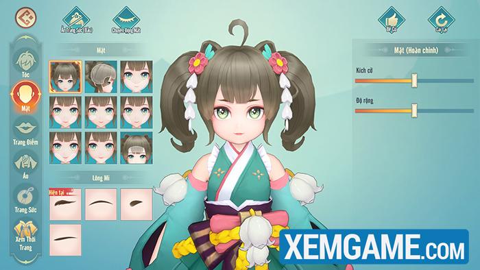 Tuyệt Kiếm Cổ Phong | XEMGAME.COM