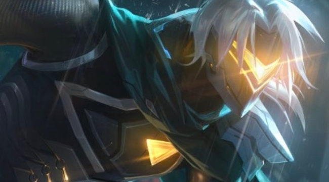 """LMHT: Riot """"vô tình"""" để lộ Varus là tướng tiếp theo có skin Siêu Phẩm"""