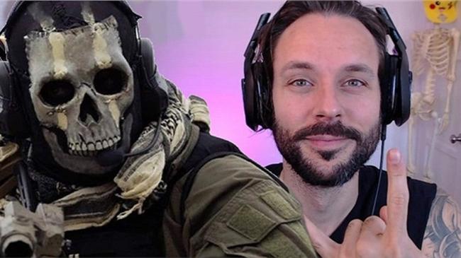 Diễn viên lồng tiếng trong Call of Duty cho Ghost bị sa thải sau khi phân biệt giới tính