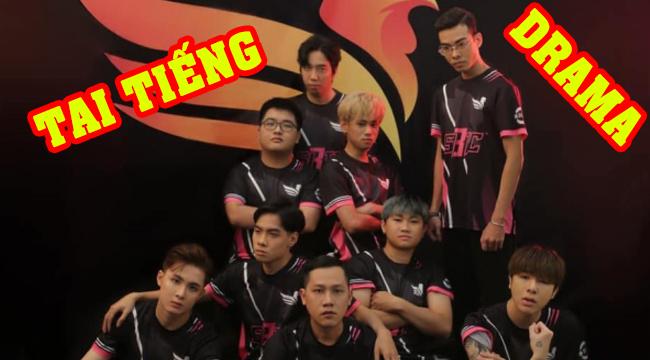 Toàn cảnh tất cả về drama SBTC – đội tuyển TAI TIẾNG nhất làng LMHT Việt