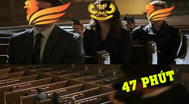 """HOT: """"Ba Gà"""" bất ngờ thừa nhận file 47 phút là lý do Dia1 bị ban, SBTC tự bắn vào chân nhau ??!!!"""