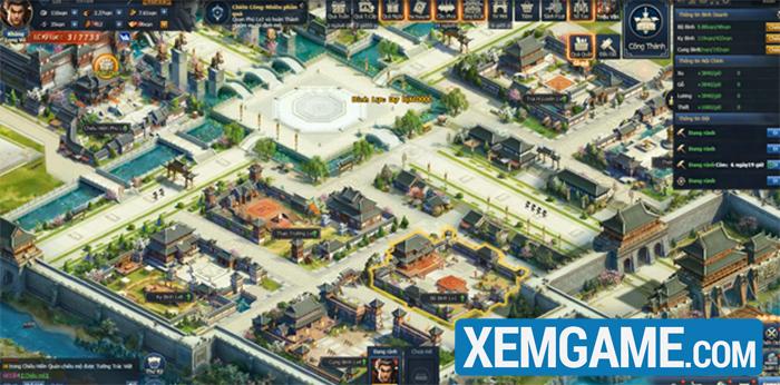 Loạn Tam Quốc 2 | XEMGAME.COM