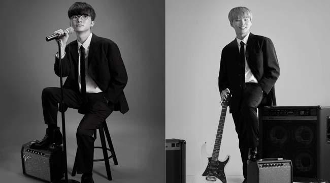 Faker cùng đồng đội T1 hóa thân thành một ban nhạc, xịn như idol KPOP