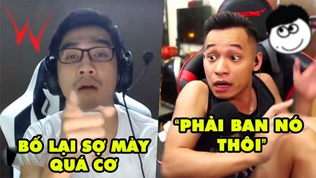 TOP 7 meme huyền thoại của các streamer đình đám nhất Việt Nam: Độ Mixi, PewPew,…