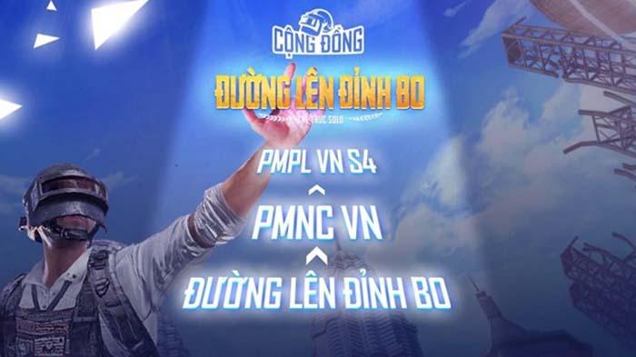 """PUBG Mobile VN mở đăng ký giải đấu solo """"Đường Lên Đỉnh Bo"""""""
