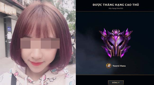 """Giữa trend """"dạng h leo rank"""", bạn gái cũ Hà Tiều Phu có động thái lạ khiến cộng đồng chú ý"""