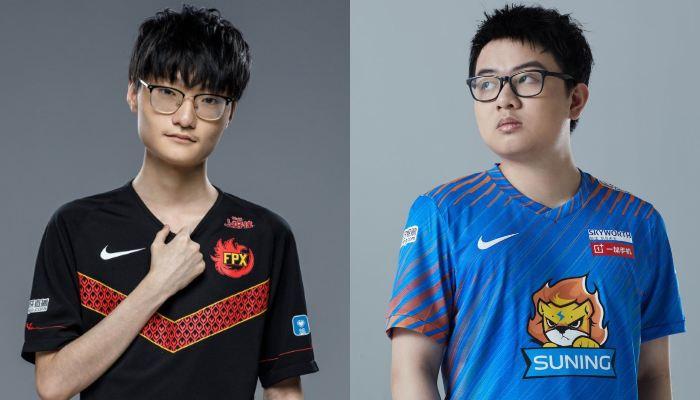 FPX Tian bênh vực SofM sau vụ chửi Gimgoon, ngầm chỉ trích đồng đội cũ