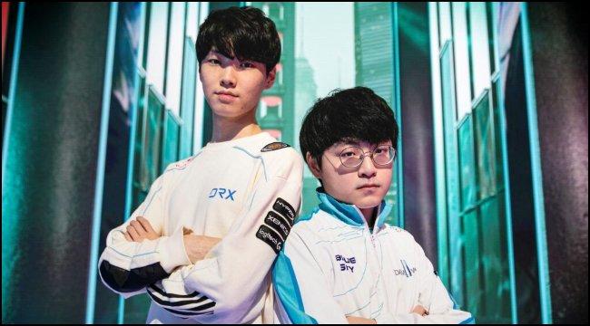 LMHT: Dopa loại Faker, chỉ ra Đường Giữa hay nhất Hàn Quốc hiện tại