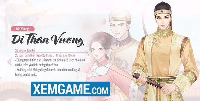 Duy nhất tại Phượng Hoàng Cẩm Tú: người chơi có thể tự nhuộm màu, chế đồ thời trang !!!