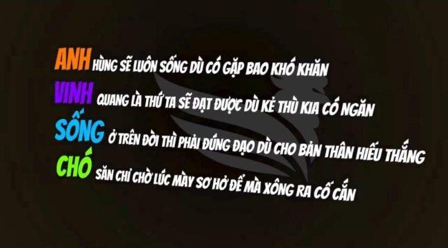 """SBTC tung bản rap độc đáo cà khịa """"Mr Vinh"""" trước thềm VCS Hè 2021"""