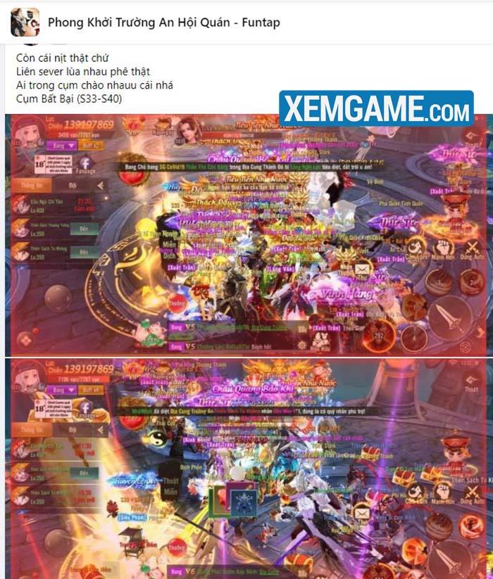 """Đạt gần 2 tỷ lực chiến sau 1 tuần, game thủ bí ẩn khiến cộng đồng Phong Khởi Trường An """"hết hồn"""""""