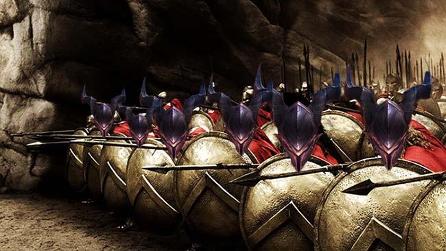 Đấu Trường Chân Lý: Thử nghiệm đội hình Pantheon siêu trừ giáp – this is Sparta