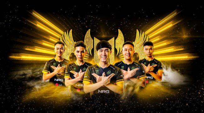 GAM lần đầu giữ nguyên đội hình 2 mùa liên tiếp, tham vọng bảo vệ chức vô địch