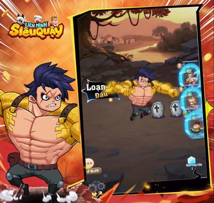 Luffy chính thức xuất trận, đồng hành cùng các dân chơi Liên Minh Siêu Quậy