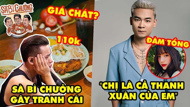Stream Biz #79: Sà Bì Chưởng Độ Mixi gây tranh cãi, Quang Cuốn hé lộ Linh Ngọc đàm là cả thanh xuân