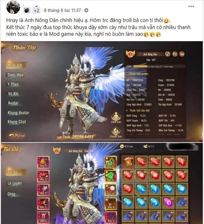 Trải nghiệm siêu phẩm Phong Khởi Trường An, game thủ Việt nhận xét gì?
