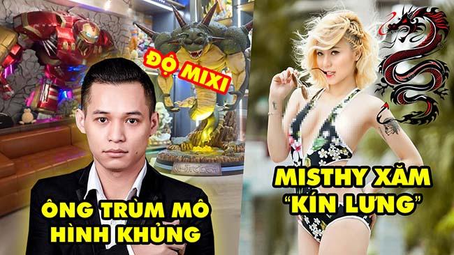 TOP 6 sở thích Bá Đạo nhất của các streamer đình đám Việt Nam: Độ Mixi, Misthy, PewPew,…