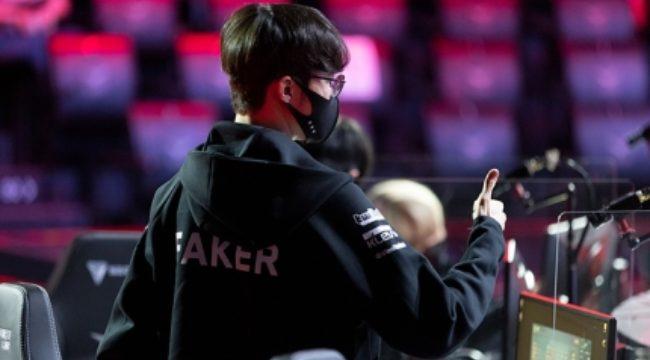 """Faker: """"Đã có những bất đồng giữa sự chỉ đạo của tôi và HLV T1"""""""