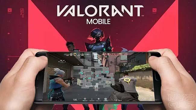 Valorant Mobile có thể được thử nghiệm đầu tiên ở khu vực Đông Nam Á??