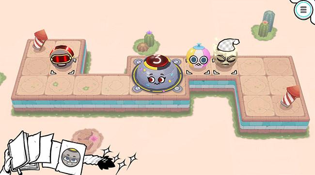 Bomb Club – game đặt bom giải đố đầy hấp dẫn vừa ra mắt