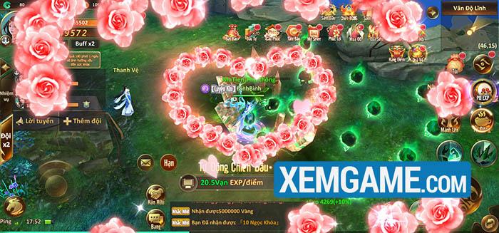 Tam Sinh Kiếp | XEMGAME.COM