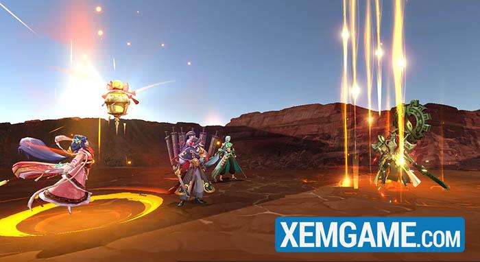 Ngự Hồn Sư | XEMGAME.COM