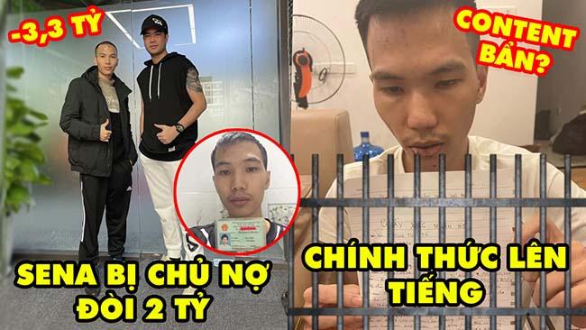 """Update LMHT: Sena bị chủ nợ đòi 2 tỷ hoặc ngồi tù, Chính thức lên tiếng – Fan nghi làm """"content bẩn"""""""